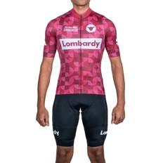 Black Sheep Cycling Lombardy Short Sleeve Jersey