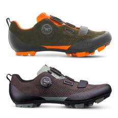 Fizik X5 Terra Suede MTB Shoes
