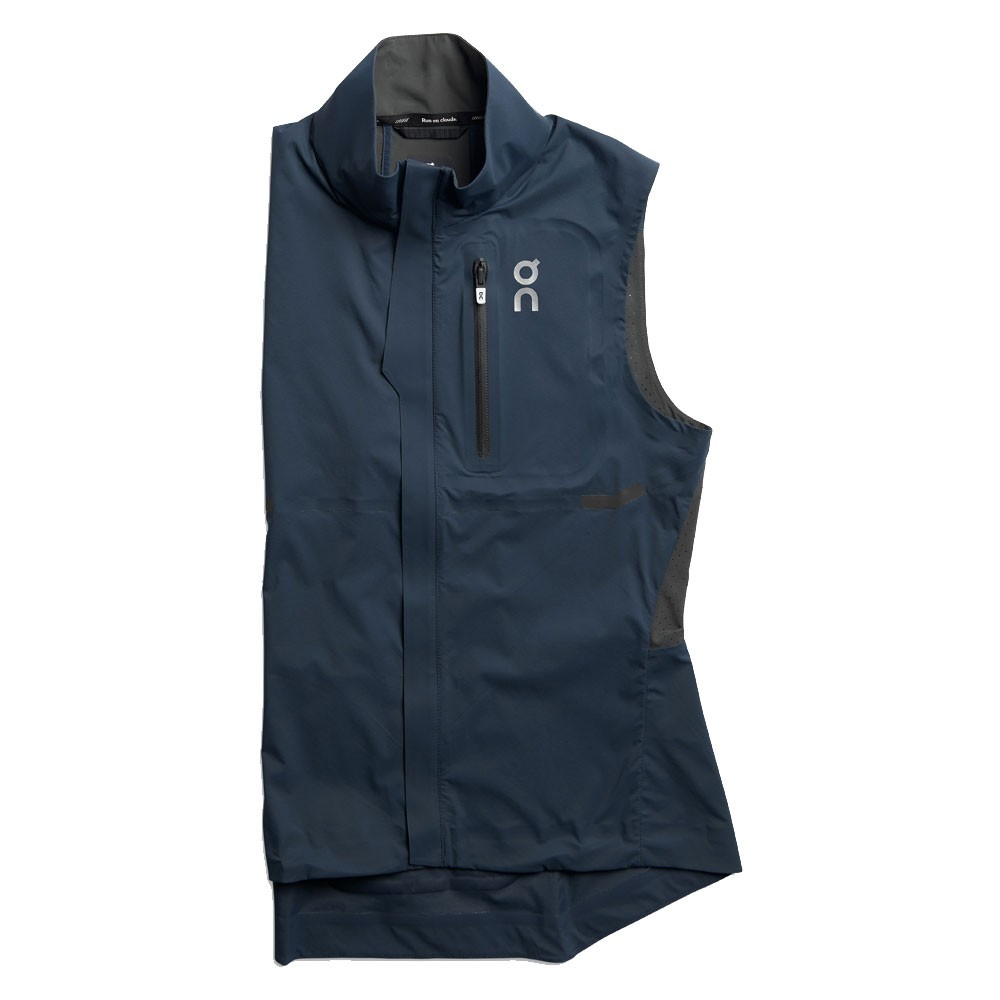 On Running Womens Weather Running Vest