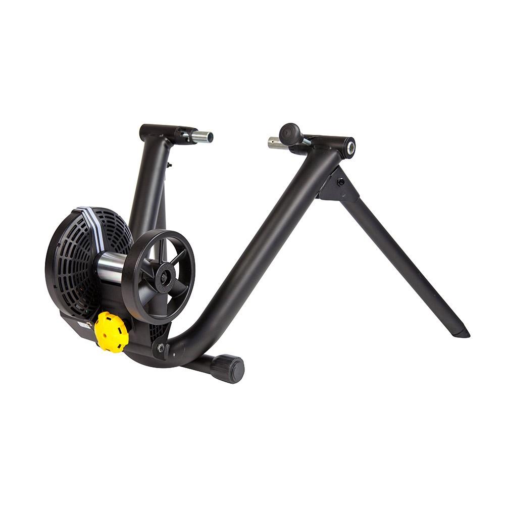 CycleOps M2 Wheel On Smart Trainer