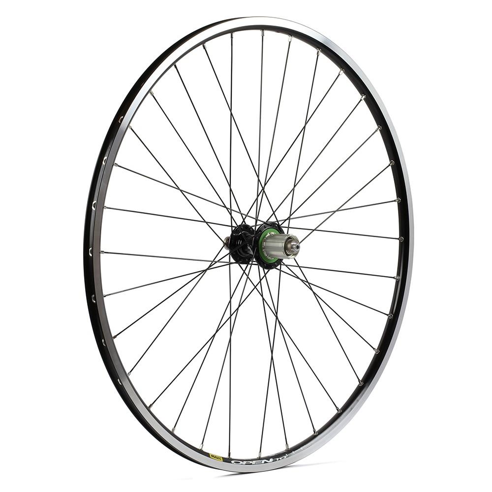 Hope Technology RS4 32 Hole Open Pro Clincher Rear Wheel