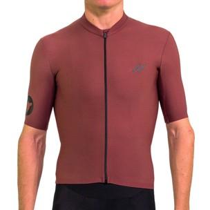Black Sheep Cycling Elements Thermal Short Sleeve Jersey