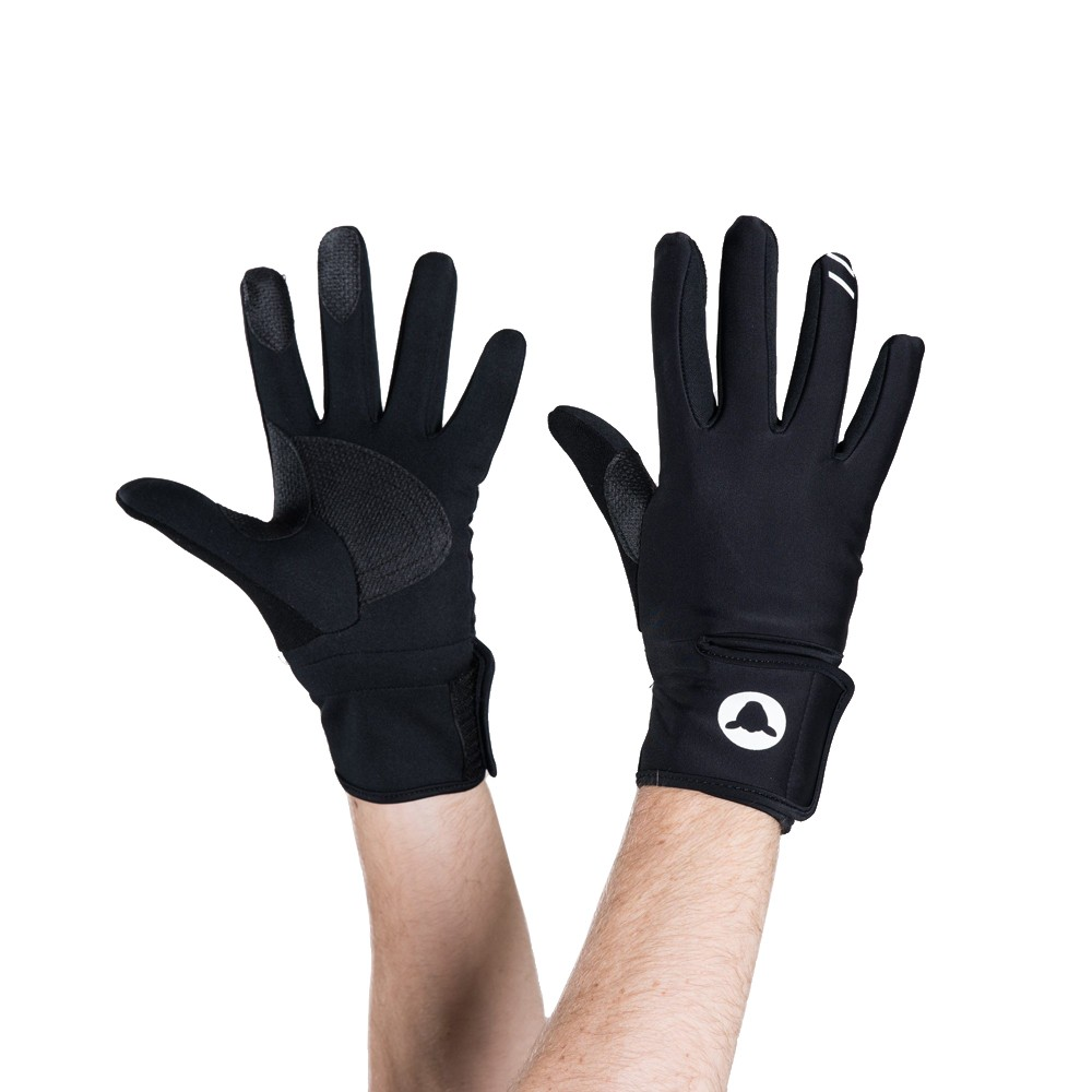 Black Sheep Cycling Elements Deep Winter Gloves