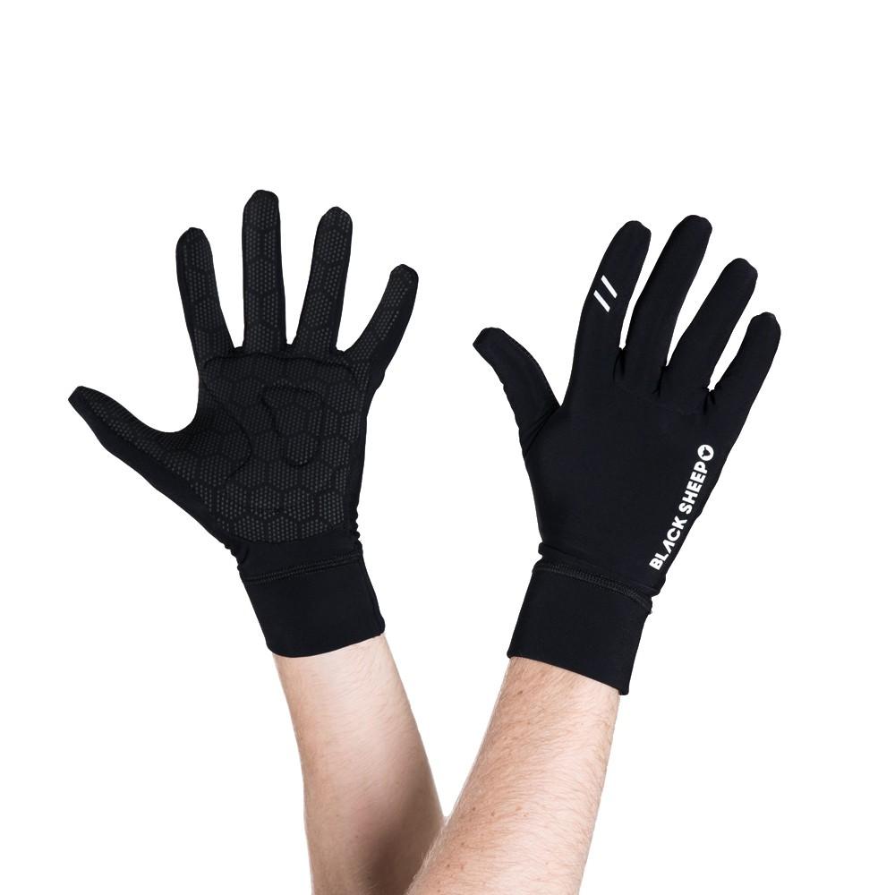 Black Sheep Cycling Elements Long Finger Gloves