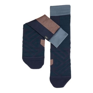 On Running Womens High Cut Running Socks