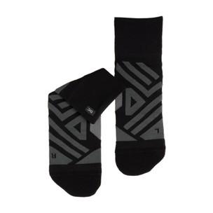 On Running Mid Cut Running Socks