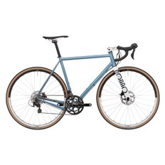 Rondo HVRT ST Disc Steel Road Bike 2019