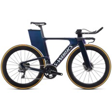 Specialized S-Works Shiv Disc Limited Edition Triathlon Bike 2019