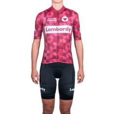 Black Sheep Cycling Lombardy Womens Short Sleeve Jersey