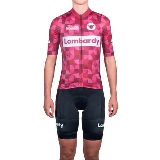 Black Sheep Cycling Lombardy Womens Short Sleeve Jersey ... 172f565a1