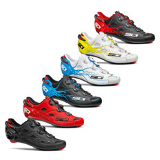 Sidi Shot Mens Matt Road Shoes