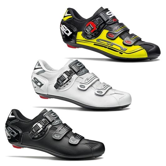 94fdd4e737e3fb Sidi Genius 7 Road Cycling Shoes | Sigma Sports