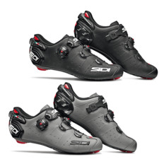 Sidi Wire 2 Matt Carbon Road Cycling Shoes