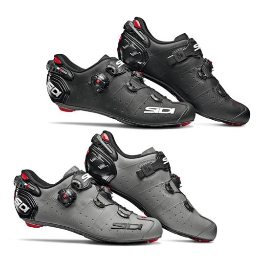 3a9a065d9 Sidi Wire 2 Matt Carbon Road Cycling Shoes ...