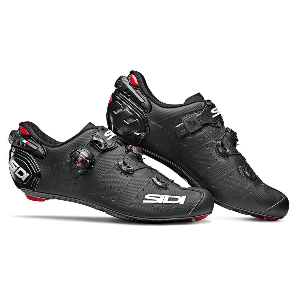 Sidi Wire 2 Matt Carbon Road Cycling Shoes