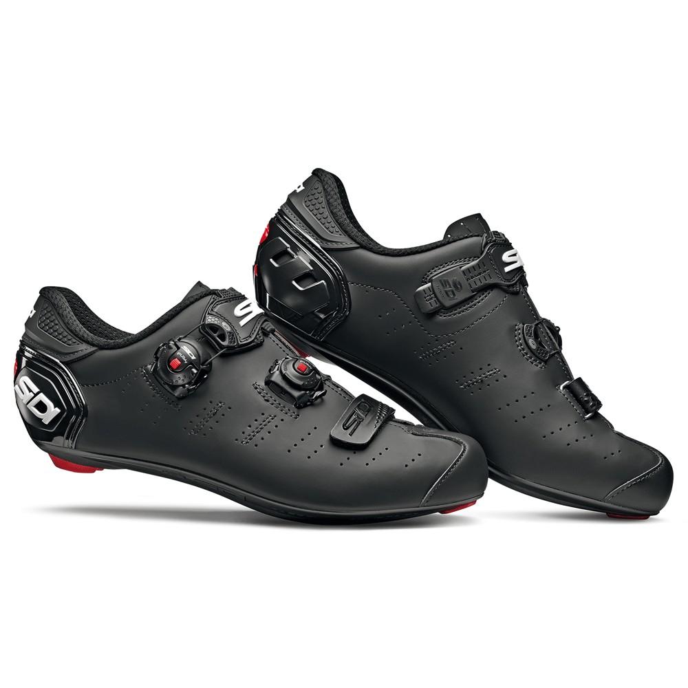 Sidi Ergo 5 Mega Matt Road Cycling Shoes