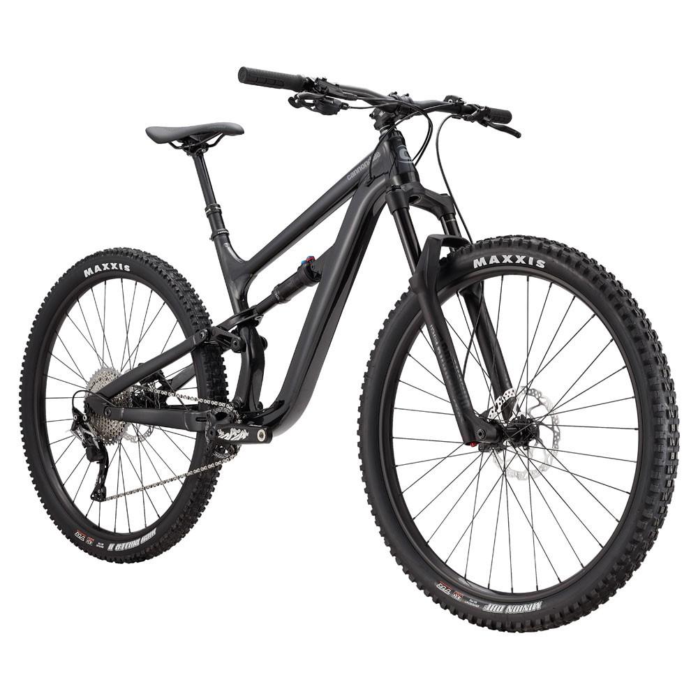 0d989d632f7 5 Bikes of 2018 Cannondale Habit 6 29 MTB | Sigma Sports cannondale habit  al 5