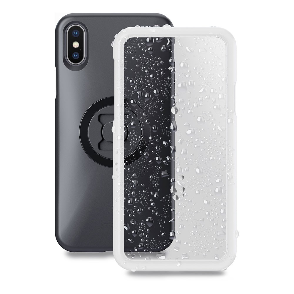 SP Connect Weather Cover For IPhone X