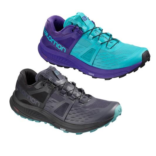 uk availability ea7e1 243aa Salomon Sense Ultra Pro Womens Trail Running Shoes