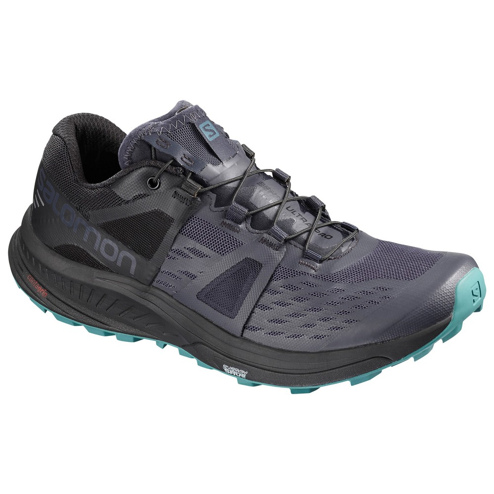 Salomon Sense Ultra Pro Womens Trail Running Shoes