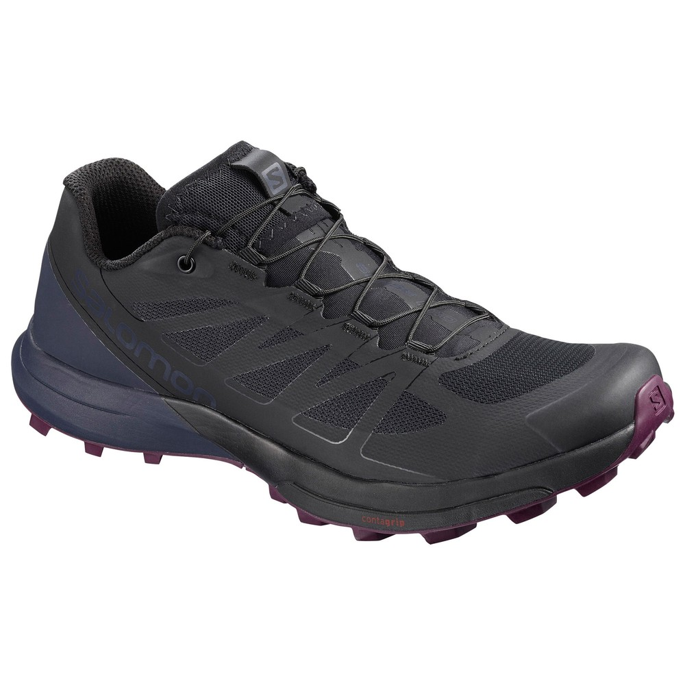 Salomon Sense Pro 3 Womens Trail Running Shoes