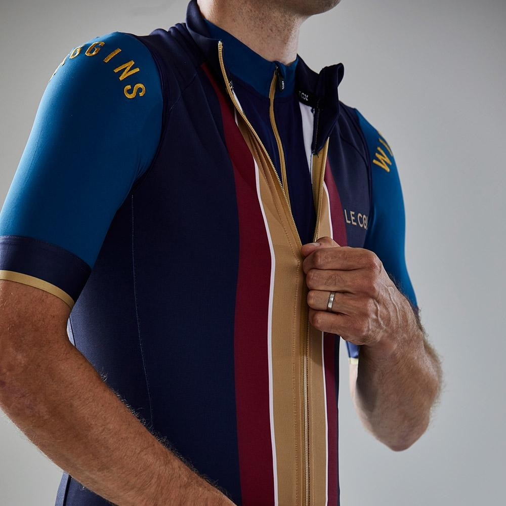 Le Col By Wiggins AquaZero Gilet