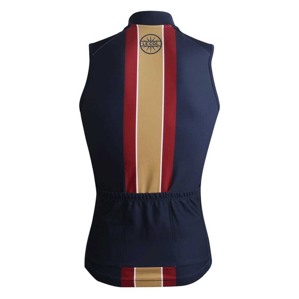 Le Col By Wiggins AquaZero Womens Gilet