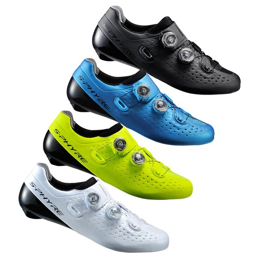 c16d5c4cb Shimano RC9 SPD-SL S-Phyre Road Cycling Shoes | Sigma Sports