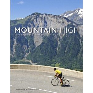 Daniel Friebe & Pete Goding Mountain High Book