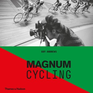 Guy Andrews Magnum Cycling Book