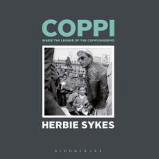 Herbie Sykes Coppi: Inside the Legend of the Campionissimo - Book