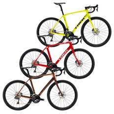 Trek Project One Domane SLR 7 Disc Road Bike