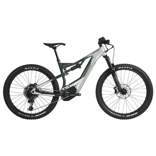 Cannondale Moterra Neo 1 27.5+ E-Mountain Bike 2019 ... 39eedcd64