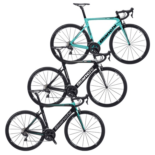 8b409327551 Bianchi Aria 105 Road Bike 2019 | Sigma Sports