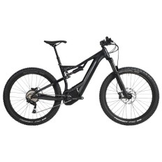 Cannondale Moterra Neo 3 27.5+ E-Mountain Bike 2019