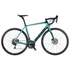 Bianchi Infinito CV Ultegra Disc Road Bike 2019