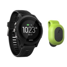 Garmin Forerunner 935 GPS Watch + Running Dynamics Pod Bundle