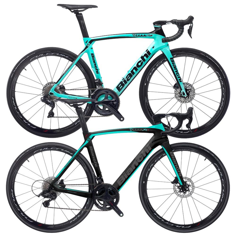 Bianchi Road Bikes & Framesets   Sigma Sports