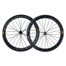 Mavic Cosmic Pro Carbon SL Disc 6 Bolt 12mm Clincher Wheelset