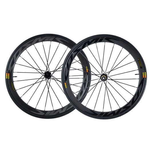 New Cosmic Pro Carbon Exalith Ultimate WHITE Wheel Decal stickers 40mm+