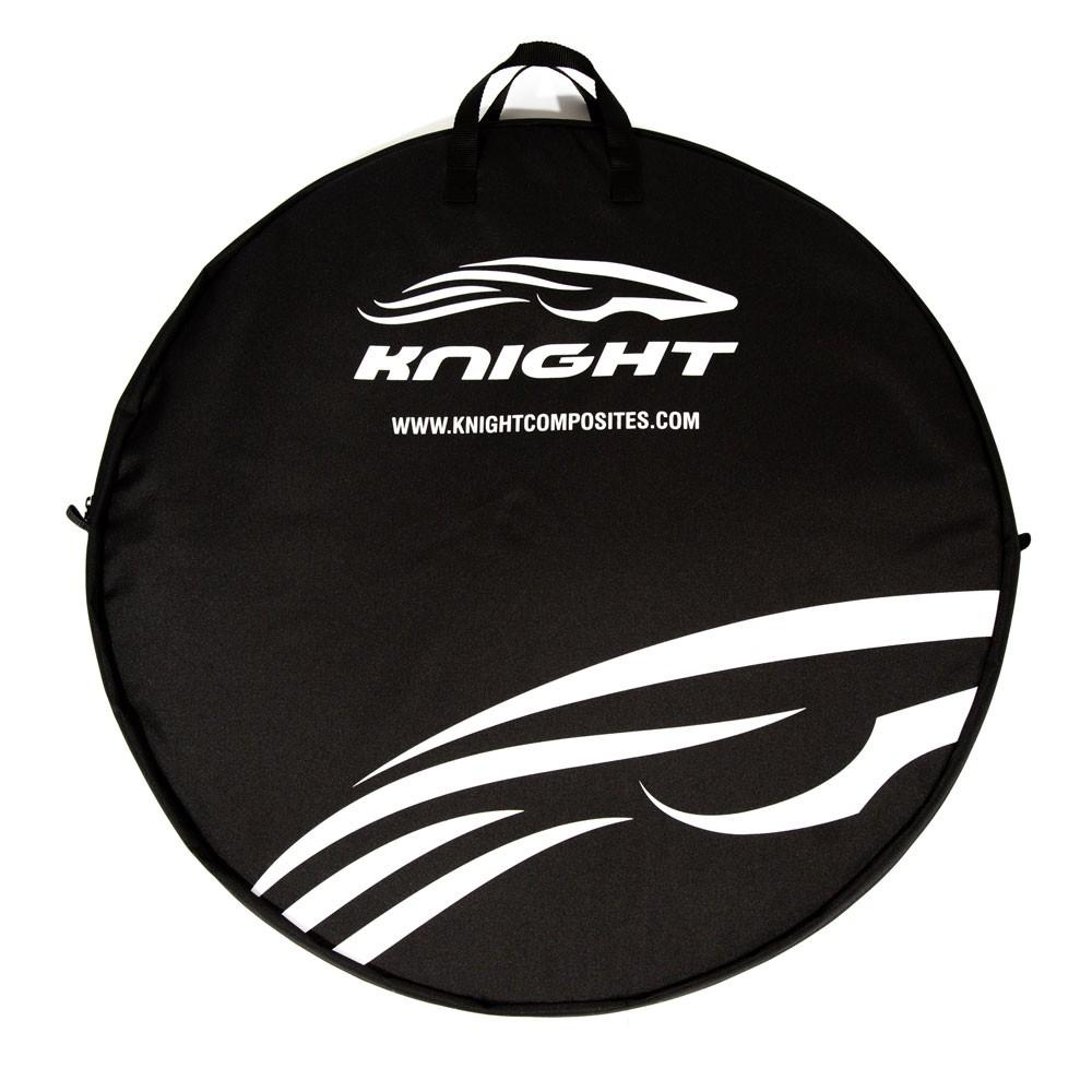 Knight Composites Single Padded Wheel Bag