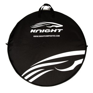Knight Composites Single Padded Wheel Bag