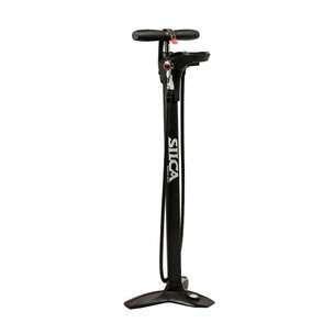 Silca Super Pista Digital Floor Track Pump