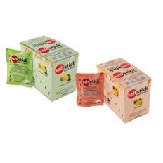 SaltStick Fast Chews Box of 12 x 10 Tablets