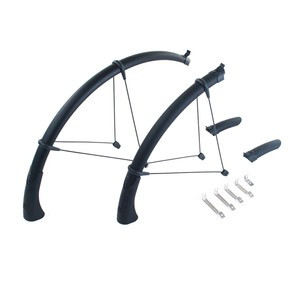 M:Part Quick Fit Mudguards