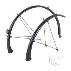 M:Part Primo Full Length Mudguards