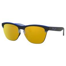 Oakley Frogskins Lite Splatterfade Sunglasses with 24K Iridium Lens