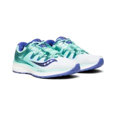 Saucony Triumph ISO 4 Womens Running Shoes