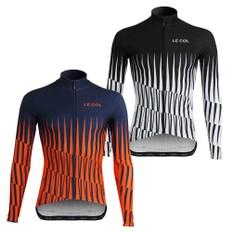 Le Col Aqua Zero Pinnacle Long Sleeve Jersey