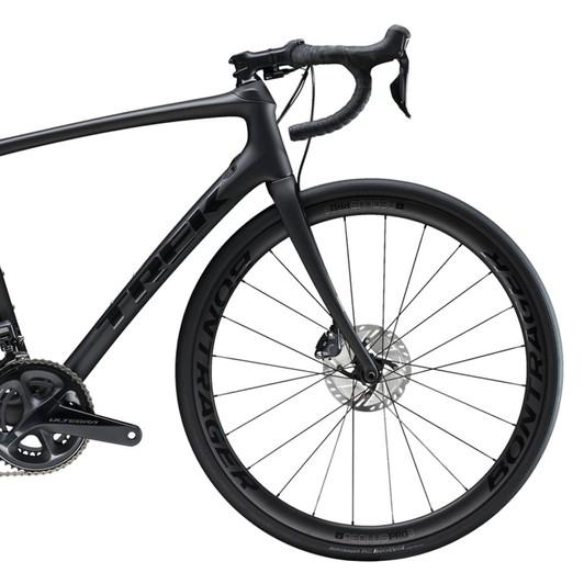 7f1d4ade661 Trek Domane SL 7 Disc Road Bike 2019 | Sigma Sports